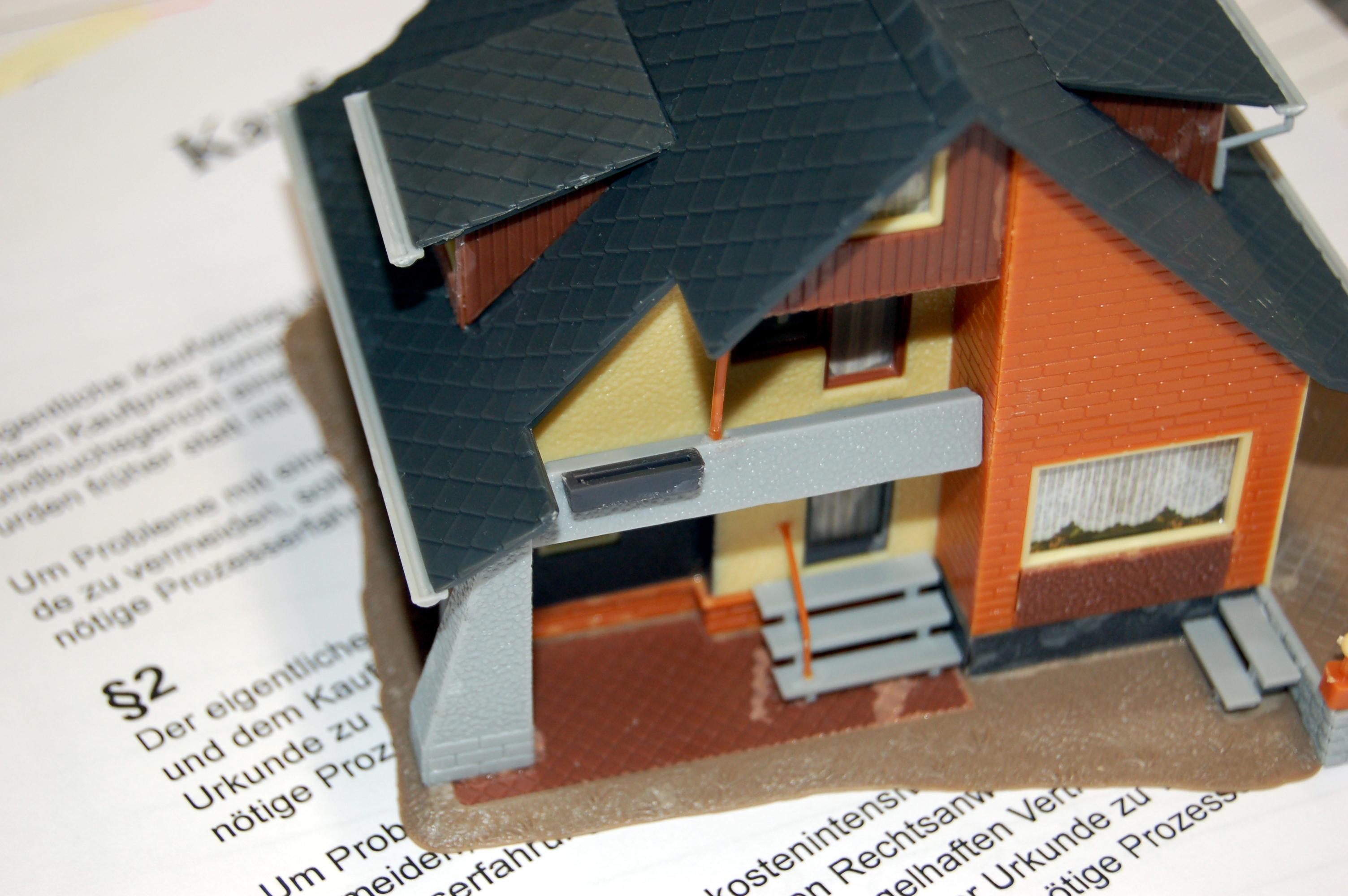 Immobilienrecht Mietrecht Pachtrecht